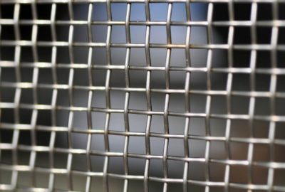 stainless-steel-wire mesh